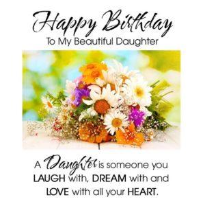 happy birthday friendly daughter