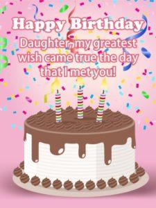 happy birthday great daughter