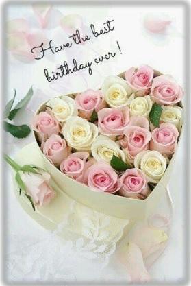 happy birthday to you beautifull granddaughter
