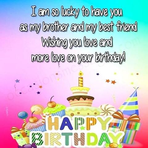 happy birthday wonderful brother in law