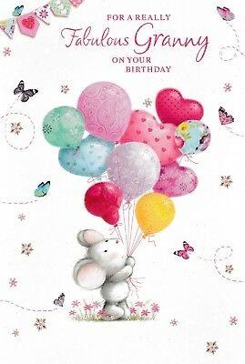 Happy birthday to you beloved grandmother