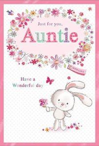 happy birthday lovely aunt