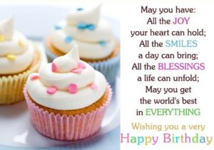 happy birthday amazing sister