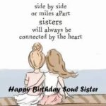 happy birthday awesome sister