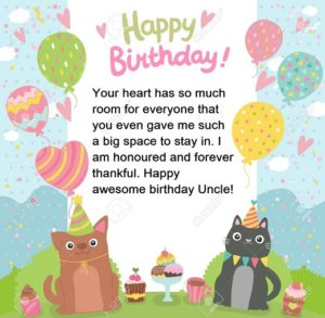 happy birthday awesome uncle