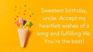 happy birthday brilliant uncle