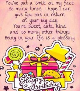 happy birthday dear boyfriend