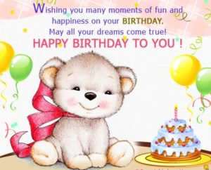 happy birthday inspiring friend