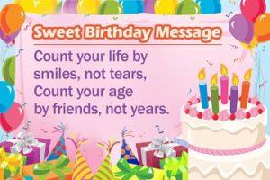 happy birthday successful friend