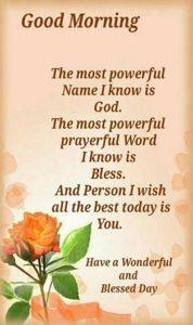 wish you a beautiful friday