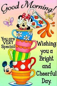 wish you a fabulous friday
