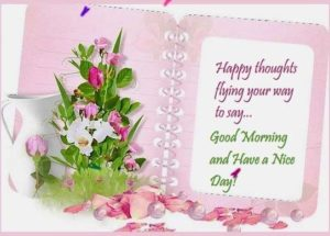 wish you a special day