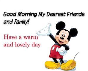 wish you a terrific sunday