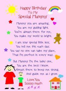 happy birthday brave mom