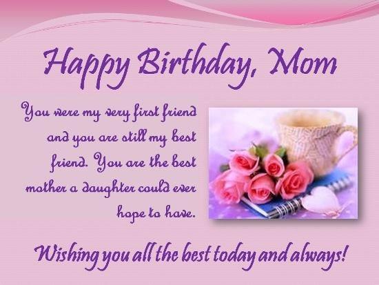 happy birthday funny mom